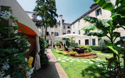 Hotel Abbazia – Venezia