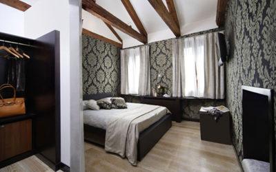 Hotel Abbazia Deluxe – Venezia