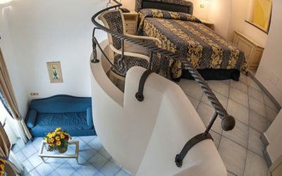 Hotel Nettuno – Forio d'Ischia