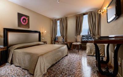 Hotel Paganelli – San Marco (Venezia)