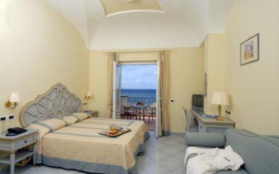 Hotel Tritone – Ischia