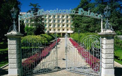 Palace Hotel Meggiorato – Abano Terme